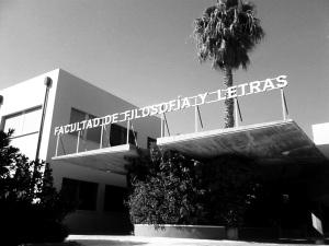 Facultad de Filosofía y Letras, (Málaga)