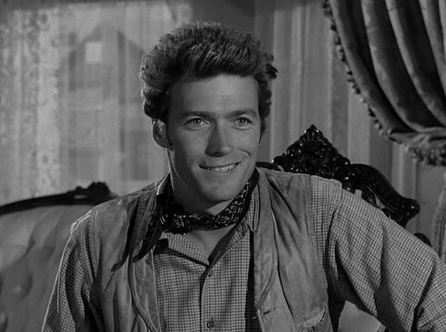 Clint Eastwood es Tío Gilio